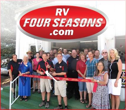 Colorados 1st Choice in New & Used RV Travel Trailers For Sale