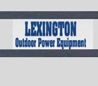 Lexington Outdoor Power Equipment logo