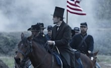 'Lincoln' Historically Inaccurate? Congressman Joe Courtney Finds Big Error in Film