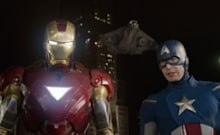 Oscars 2013: 'The Avengers' Cast To Present At Academy Awards