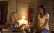 'Safe Haven' Clip: Julianne Hough Gets Cute Advice From a Kid