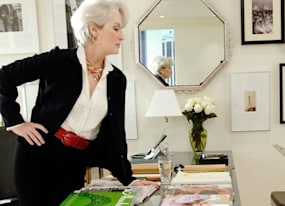 the devil wears prada 9 things you probably didn t know about the stylish hit