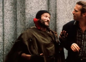 14 things you didn t know about the fisher king