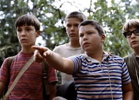 12 things you never knew about stand by me