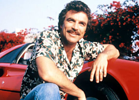 a magnum p i sequel series about magnum s daughter is in the works