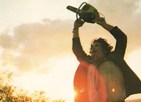 get the gory details on the horror prequel leatherface