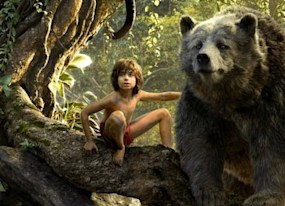 pull up your red diaper for the jungle book honest trailer