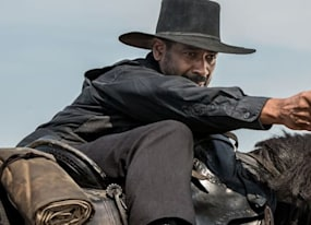 antoine fuqua knows what you want from a western starring denzel washington