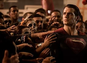 man of steel 2 is happening according to henry cavill s agent