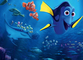 weekend box office finding dory makes a splash with a record breaking weekend