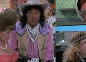 7 stars you probably forgot appeared on pee wee s playhouse