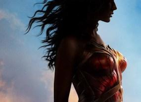 gal gadot debuts new wonder woman poster at comic con