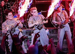5 ways ghostbusters slimed all the haters at the box office