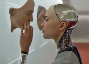 ex machina is the lowest budget visual effects oscar winner since alien