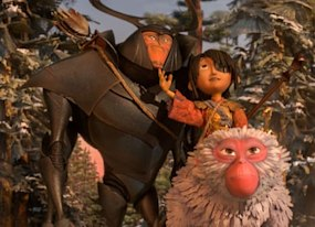 kubo and the two strings 12 things we learned from laika