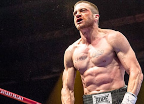 jake gyllenhaal s transformation for southpaw is crazy video
