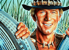 15 things you never knew about crocodile dundee