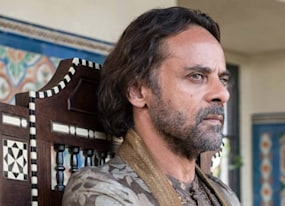 doran martell actor confused by game of thrones exit was contracted for more
