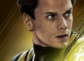 anton yelchin s star trek role won t be recast in future films