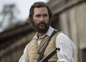 matthew mcconaughey felt a responsibility to use the n word in free state of jones