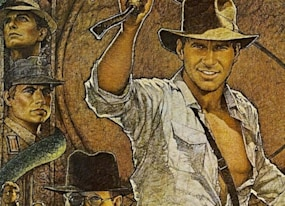 raiders of the lost ark 15 things you probably didn t know about indiana jones first adventure