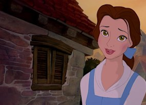 original belle endorses emma watson in beauty and the beast remake