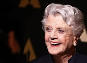 watch angela lansbury sing beauty and the beast at 25th anniversary celebration