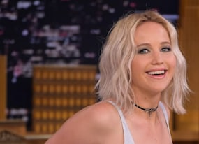 jennifer lawrence is still the world s highest paid actress