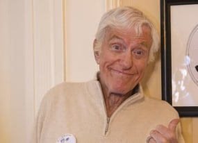 dick van dyke isn t sure about mary poppins returns cameo