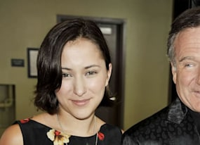zelda williams remembers dad robin williams on what would have been his 65th birthday
