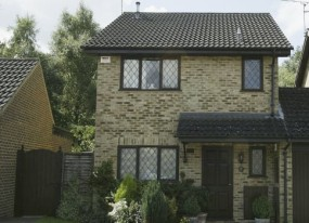 the dursleys house from harry potter is for sale