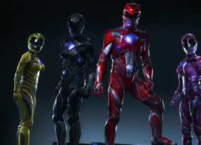 the power rangers are unmasked in new cast photo