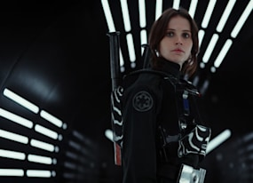 rogue one a star wars story just replaced its composer following reshoots
