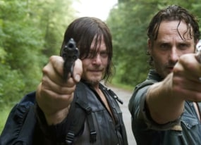 nbc wanted to turn the walking dead into a zombie crime procedural