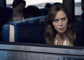 emily blunt is afraid of herself in the new girl on the train trailer