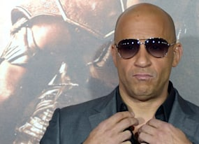vin diesel 15 things you probably didn t know about the riddick star