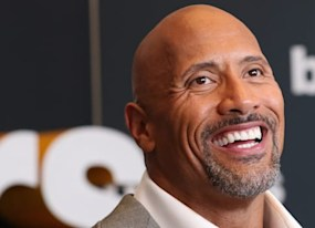 the rock dethrones iron man as world s highest paid actor 2016