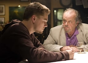 amazon is turning the departed into a tv series