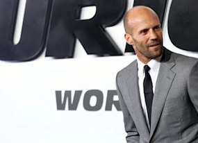 jason statham does not want any part of the fast 8 bickering