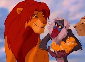 disney announces live action the lion king because of course