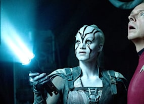 why are sequels like star trek beyond hurting at the box office