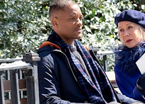 will smith s christmas movie collateral beauty has best sucker punch ending