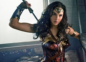 see the beautiful new photos of gal gadot s wonder woman
