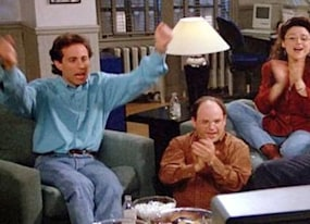 9 seinfeld moments that perfectly sum up your feelings on life