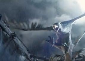 glorious new fantastic beasts trailer teases magical war