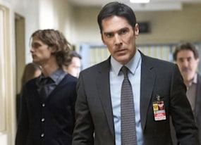 criminal minds will add two new stars following thomas gibson s firing