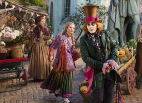 alice through the looking glass family review 5 things every parent should know
