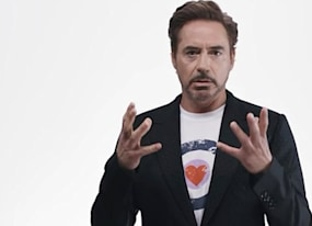 watch a sh t ton of marvel stars pimp out mark ruffalo to get you to vote