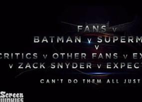 batman v superman dawn of justice honest trailer relaunches fan war