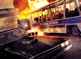 get ready for a fast and furious experience at universal studios